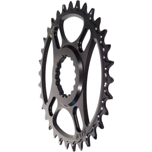 PILO 34T Narrow Wide CNC Chainring for Cannondale and FSA cranks