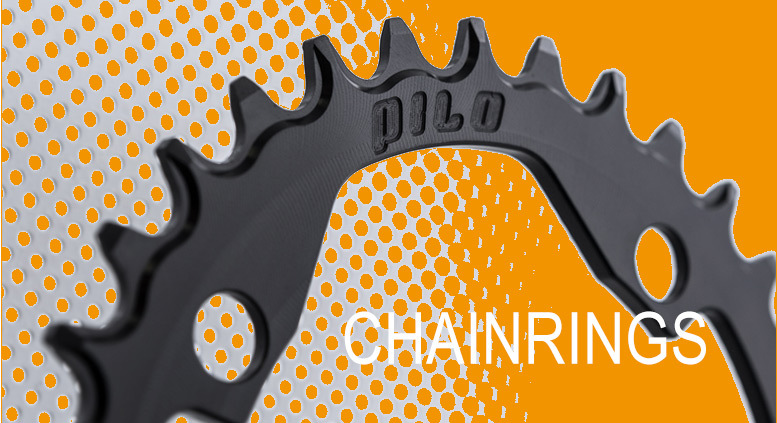 CNC Chainrings